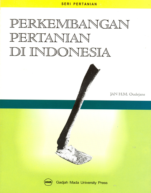 Perkembangan Pertanian di Indonesia