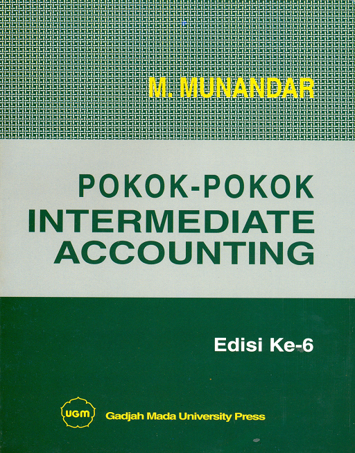 Pokok-Pokok Intermediate Accounting