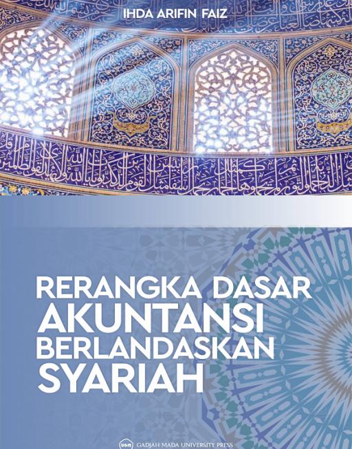 Rerangka Dasar Akuntansi Berlandaskan Syariah