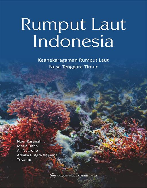 Rumput Laut Indonesia Nusa Tenggara Timur