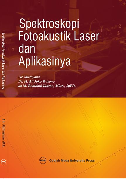 Spektroskopi Fotoakustik Laser dan Aplikasinya