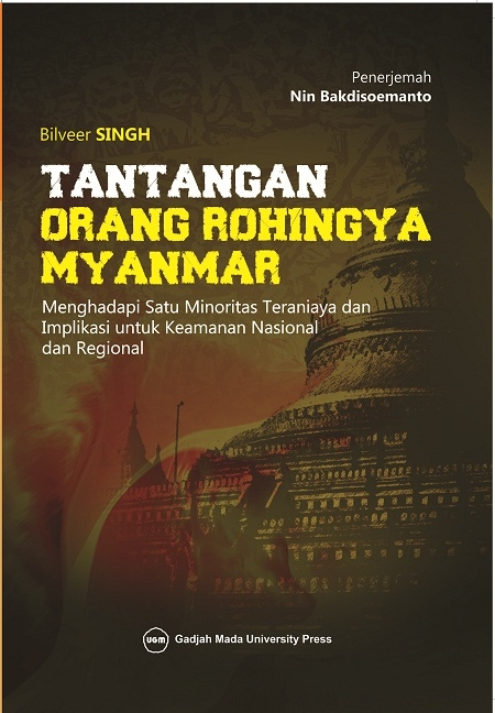 Tantangan Orang Rohingya Myanmar Menghadapi Satu…