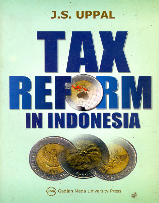 Tax Reform in Indonesia