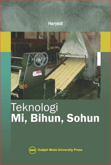 Teknologi Mi Bihun Sohun