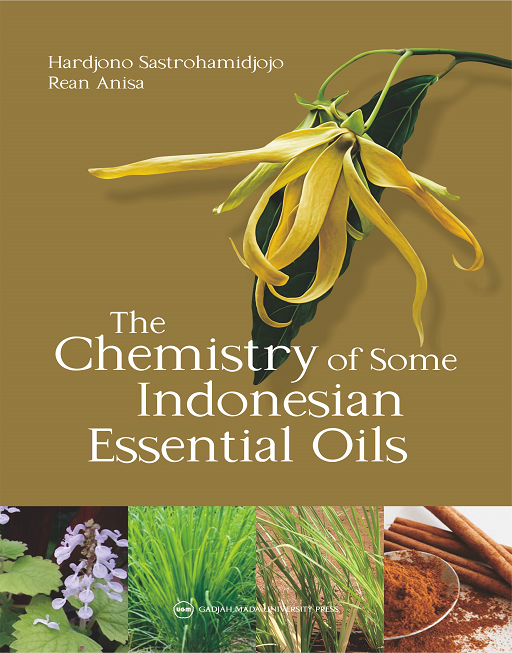The Chemistry of Some Indonesian Essential…