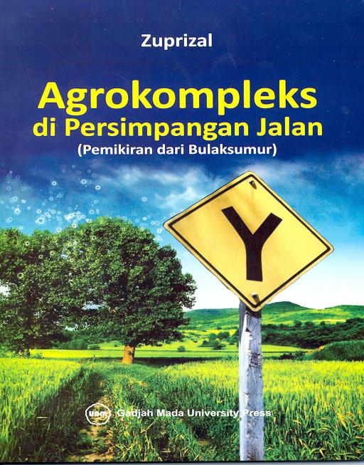 Agrokompleks di Persimpangan Jalan