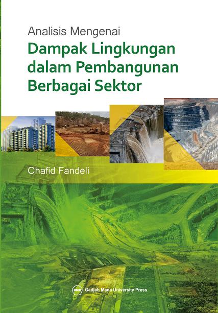 Analisis Mengenai Dampak Lingkungan dalam Pembangunan…