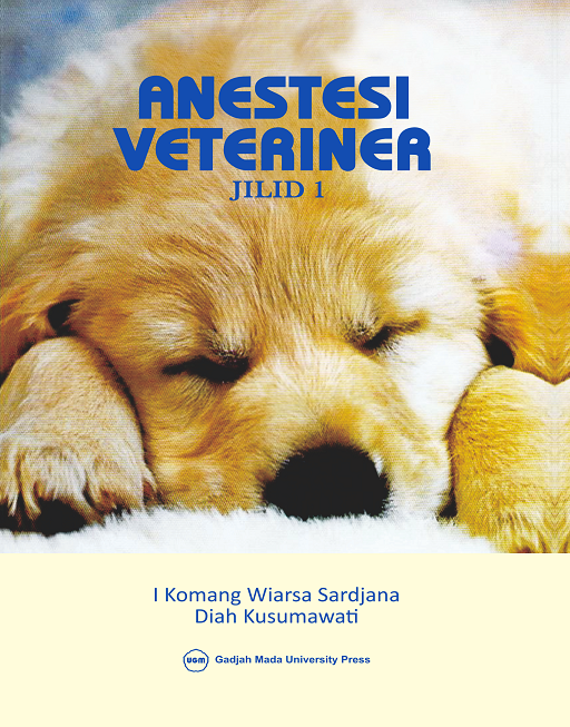 Anestesi Veteriner