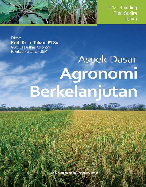 Aspek Dasar Agronomi Berkelanjutan