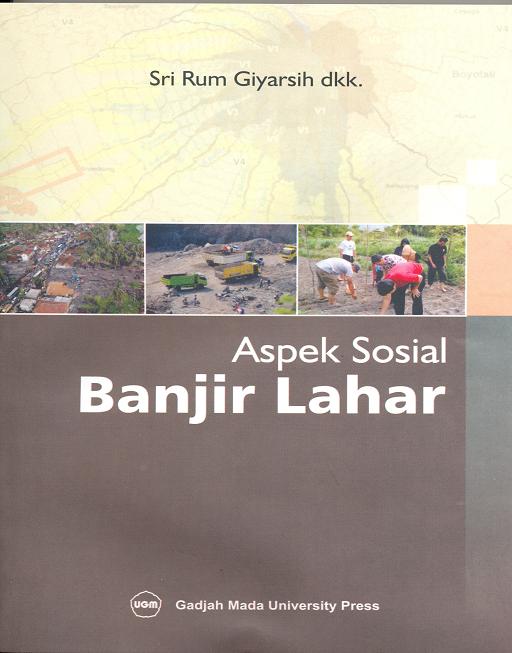 Aspek Sosial Banjir Lahar