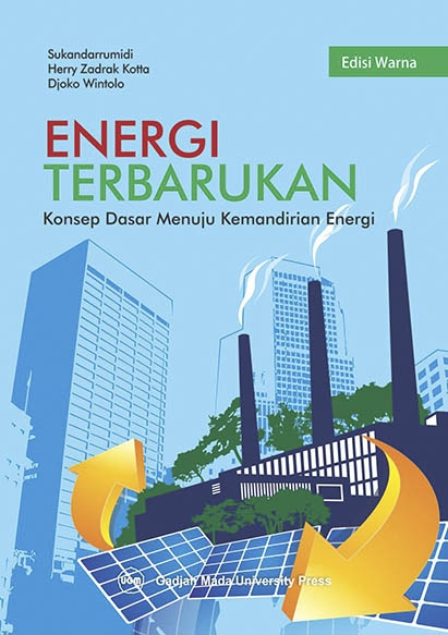 Energi Terbarukan Edisi Warna