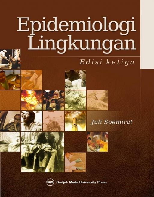 Epidemiologi Lingkungan: Edisi Ketiga