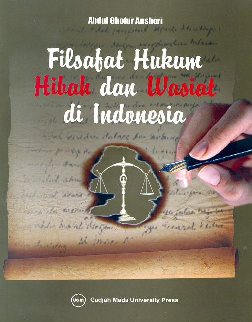 Filsafat Hukum Hibah dan Wasiat di…