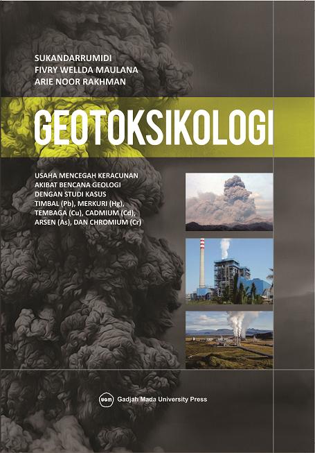 Geotoksikologi