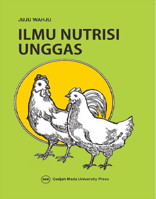 Ilmu Nutrisi Unggas