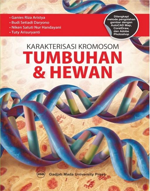 Karakterisasi Kromosom Tumbuhan dan…