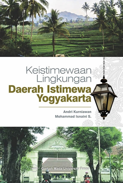 Keistimewaan Lingkungan Daerah Istimewa Yogyakarta