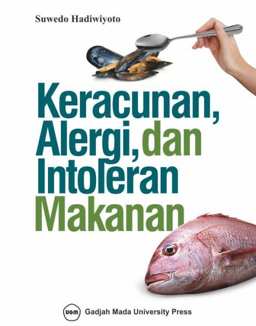 Keracunan Alergi dan Intoleran Makanan