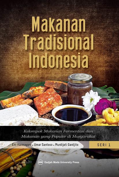 Makanan Tradisional Indonesia Seri 1: Kelompok…