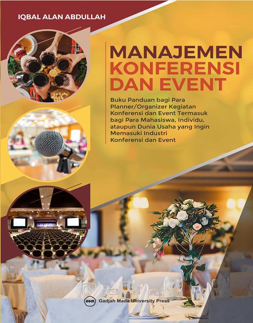 Manajemen Konferensi dan Event