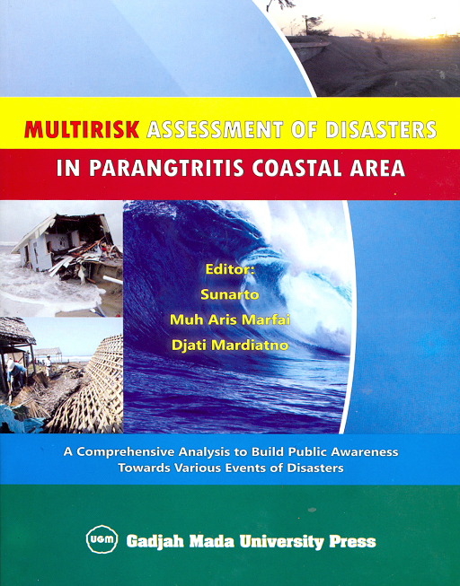 Multirisk Assessment of Disasters in Parangtritis Coastal Area