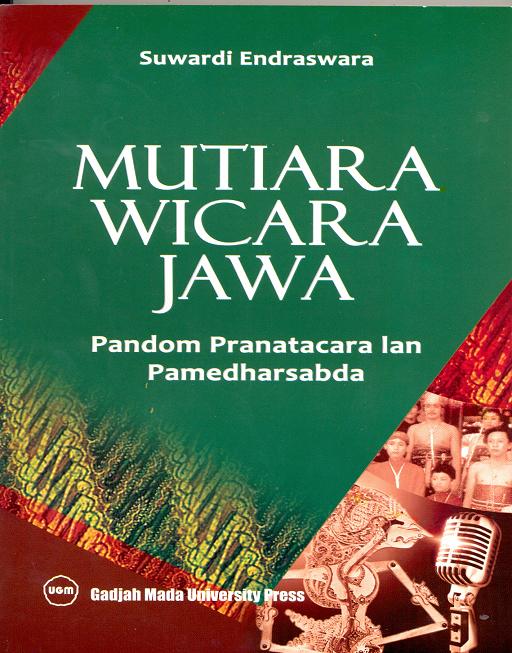 Mutiara Wicara Jawa