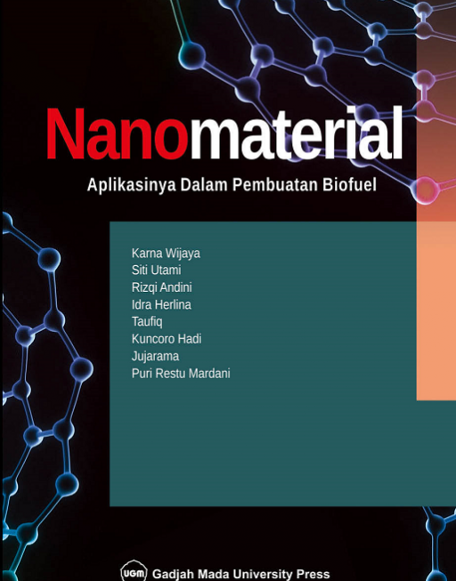 Nanomaterial: Aplikasinya dalam Pembuatan Biofuel