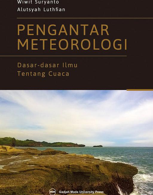 Pengantar Meteorologi