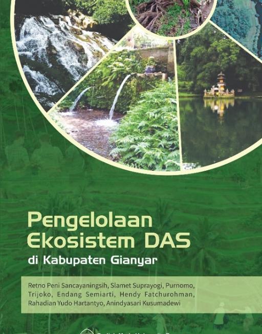 Pengelolaan Ekosistem DAS di Kabupaten Gianyar