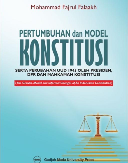 Pertumbuhan dan Model Konstitusi Serta Perubahan…