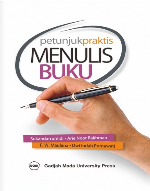 Petunjuk Praktis Menulis Buku