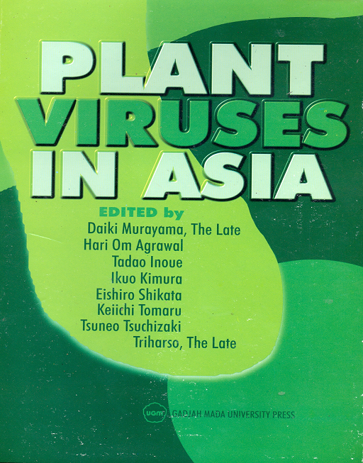Plant Viruses in Asia