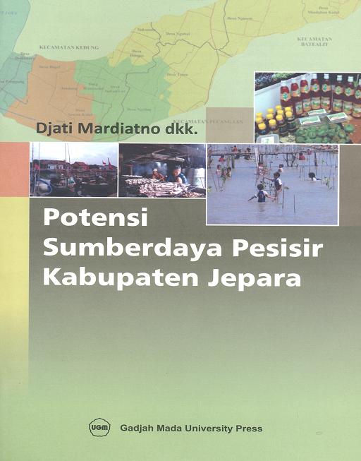 Potensi Sumberdaya Pesisir Kabupaten Jepara
