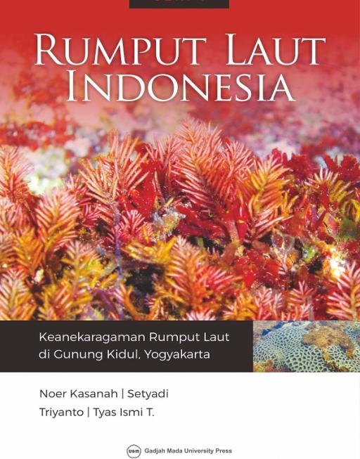 Rumput Laut Indonesia: Keanekaragaman Rumput Laut…