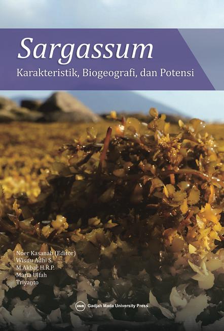 Sargassum: Karakteristik Biogeografi dan Potensi