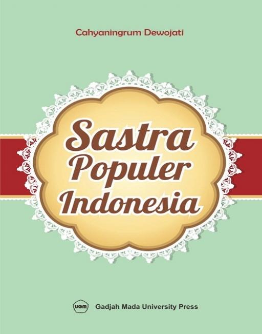 Sastra Populer Indonesia