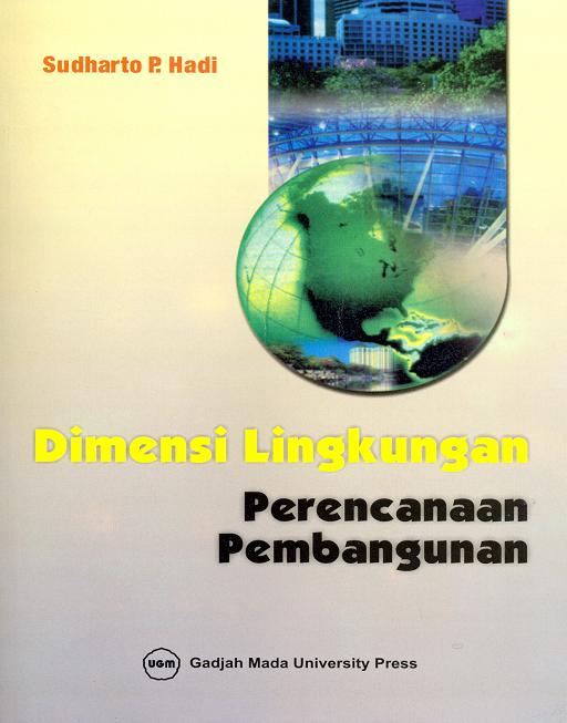 Dimensi Lingkungan Perencanaan Pembangunan