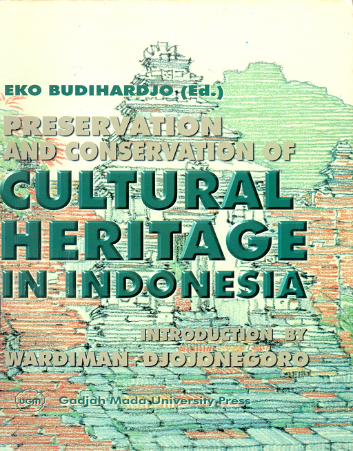 Preservation and conservation of cultural heritage…