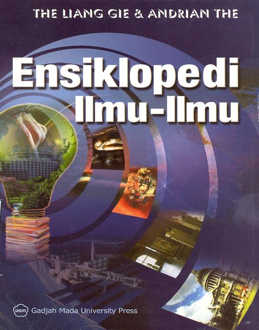 Ensiklopedi Ilmu-Ilmu