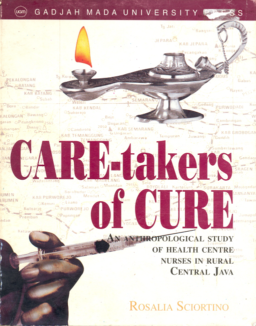 Care-Takers of Cure An Anthropological Study…