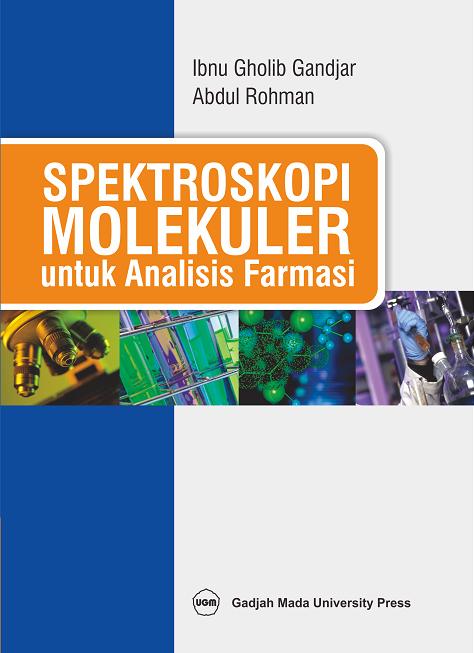 Spektroskopi Molekuler Untuk Analisis Farmasi