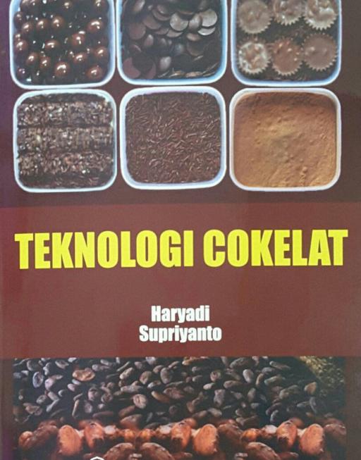 Teknologi Cokelat