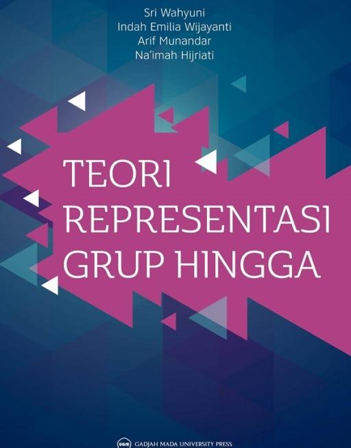 Teori Representasi Grup Hingga