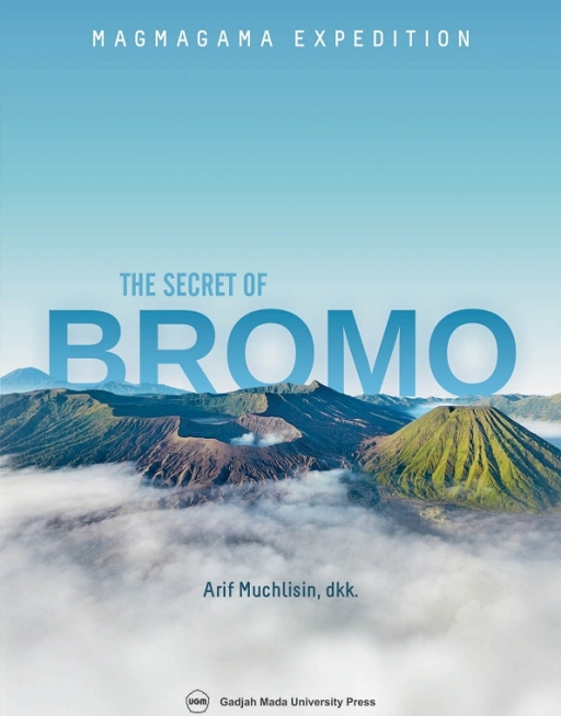Magmagama Expedition: The Secret of Bromo