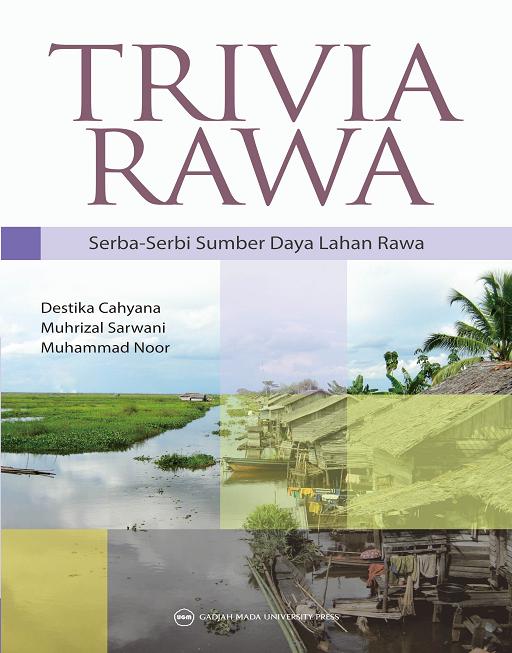 Trivia Rawa: Serba Serbi Sumber Daya…