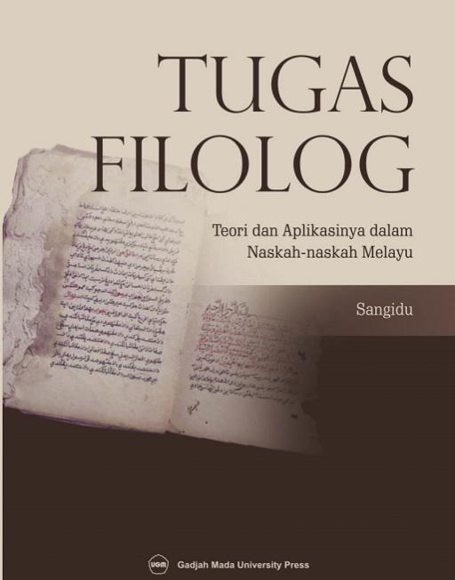 Tugas Filolog: Teori dan Aplikasinya dalan…