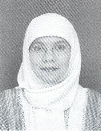 Afifah Harisah