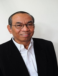 Achmad Djunaedi