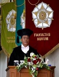 Agustinus Supriyanto
