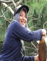 Arie Maya Wijayanti